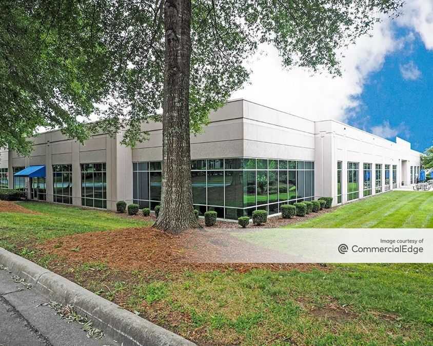 Ballantyne Corporate Park - Rushmore Two