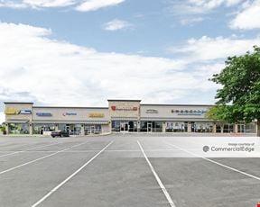 Norwood Plaza - Austin