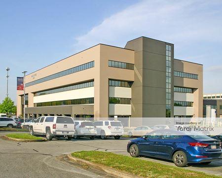 Parkridge Hospital Plaza Three - Chattanooga
