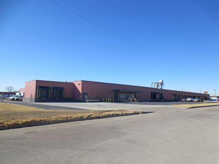 Office/Warehouse - Wichita