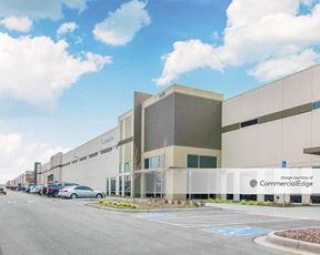 Enterprise Business Center - Building 6