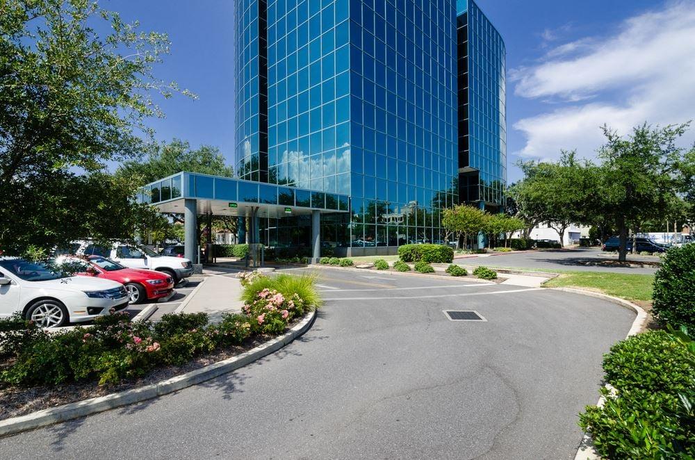 One Pensacola Plaza