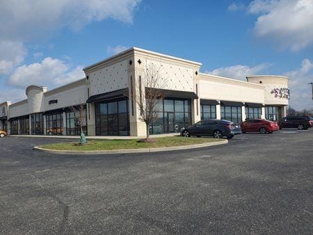 Southport Shoppes - Indianapolis