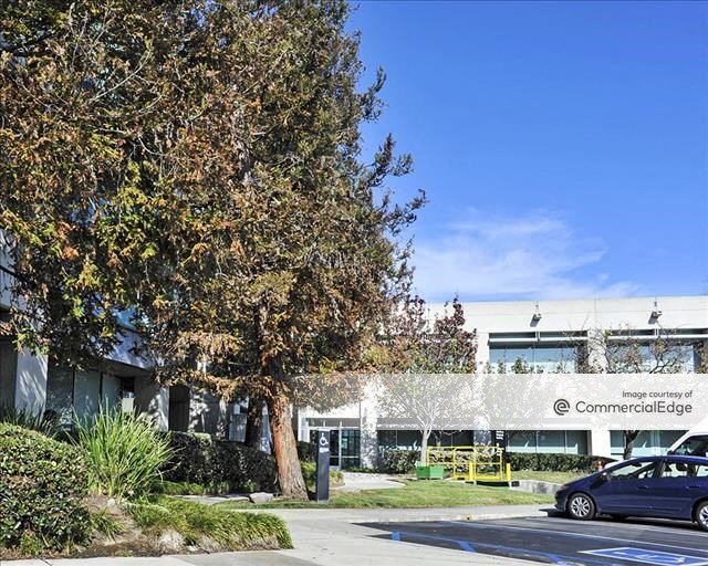 Madrona Office Complex