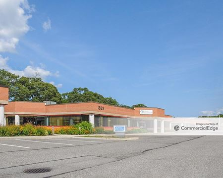 East Main Office Center - Riverhead