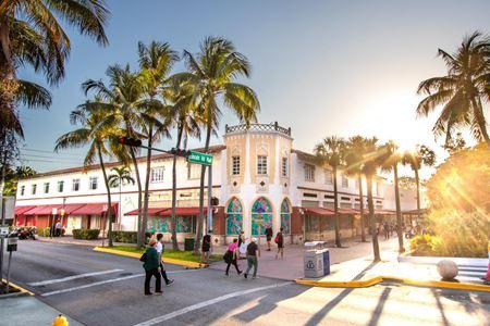 600 Lincoln Road - Miami Beach