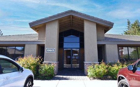 SIERRA VISTA OFFICE CAMPUS - Reno