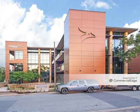 Pioneer Bank Building - Austin