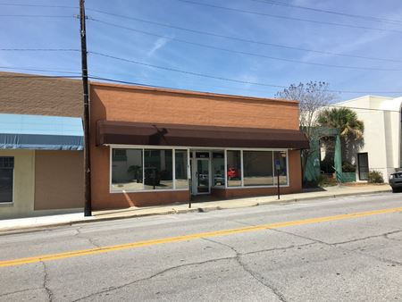5,600 SF Downtown Office Space - Panama City
