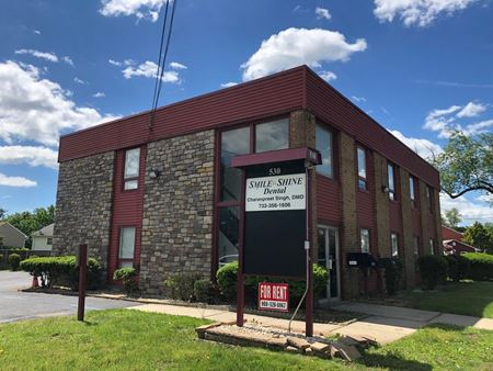 530 Union Ave - Middlesex