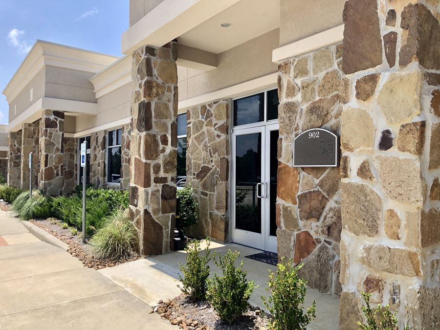 Champion Ridge Office Condominiums at Glennloch Farms - UNIT 902