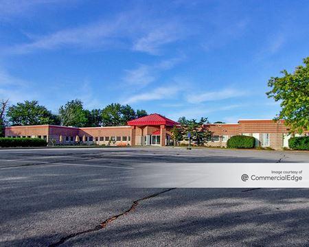 110 Enterprise Center - Middletown