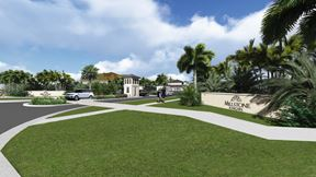 Southwest 154th Avenue - Davie