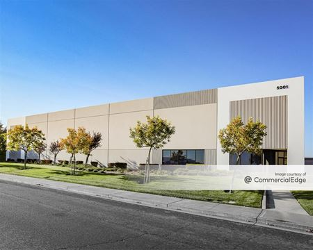 Cordelia Commerce Center Building 2 - Fairfield