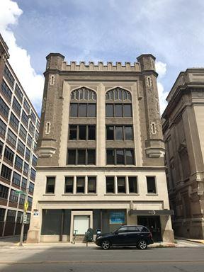 ICLEF Building - Indianapolis