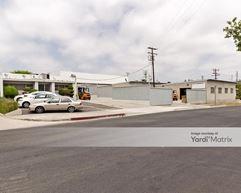 261 West Beach Avenue - Inglewood