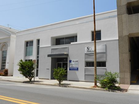 Pineapple Office Center - Sarasota