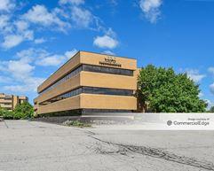 Wright Point Office Park - 5200 Springfield Street - Dayton
