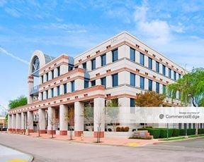 Brookside Business Park - 3247 West March Lane