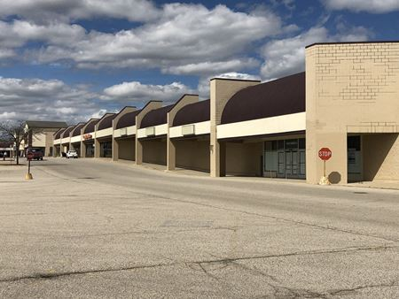 McHenry Commons - McHenry