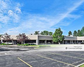 Audubon Business Park - 455 Commerce Drive