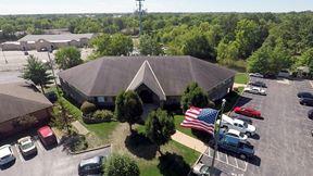 10024 Office Center Ave - Saint Louis