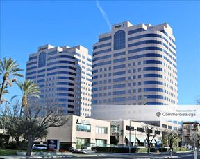 The Trillium - East Tower - Woodland Hills
