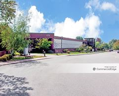 Cabot Business Park - Mansfield Building - Mansfield