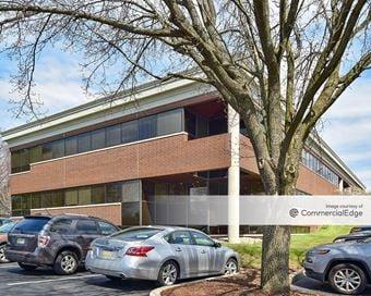 Newtown Square Corporate Campus - 7 Campus Blvd