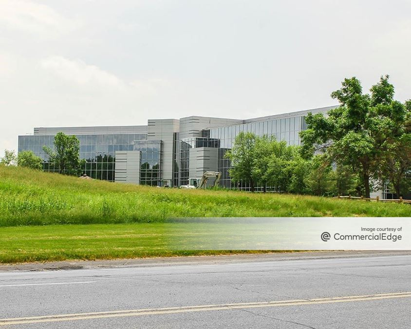 Rensselaer Technology Park - 1 Global View