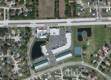 Retail next to C-store - Middleburg