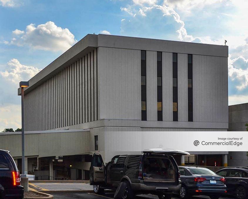 SSM St. Mary's Health Center - Medical Plaza B & C
