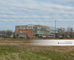Memorial Medical Center - 8200 Meadowbridge Road - Mechanicsville