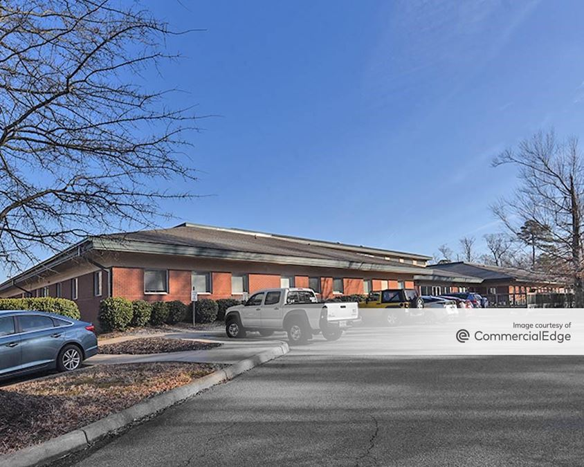 Bayview Physicians Group - Lakeview Medical Center