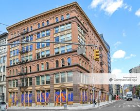 200 Lafayette Street - New York