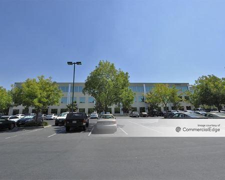 White Rock Corporate Campus - Building Explore - Rancho Cordova