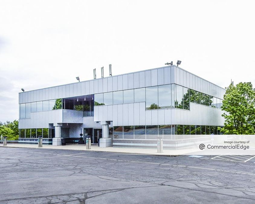 Westwood Business Centre