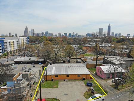 West Midtown Creative/Loft Office Opportunity | 3,375 SF - Atlanta