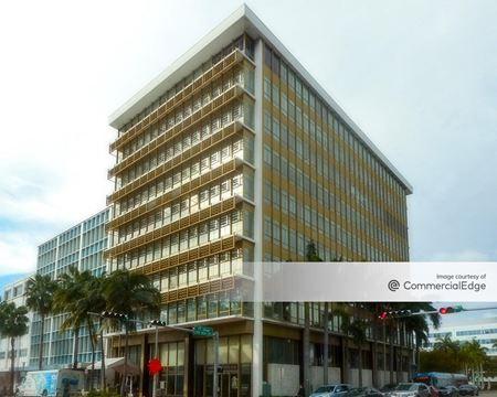 1688 Meridian Avenue - Miami Beach