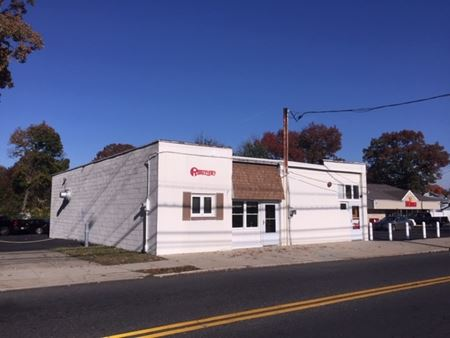 Two Commercial Buildings Next to Wawa - 2000 SFT - Gloucester City