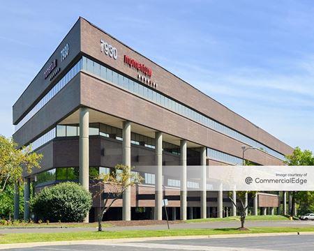Clayton Executive Center I - St. Louis