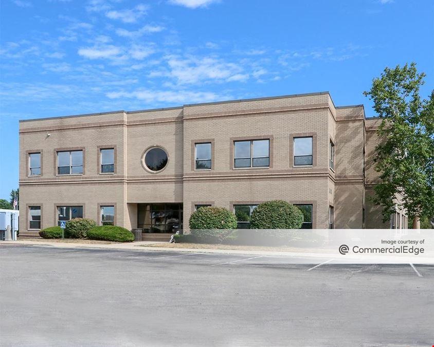 Keystone Office Park 3003