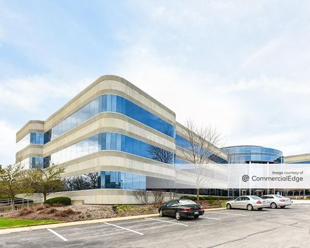 Landerbrook Corporate Center I - Cleveland
