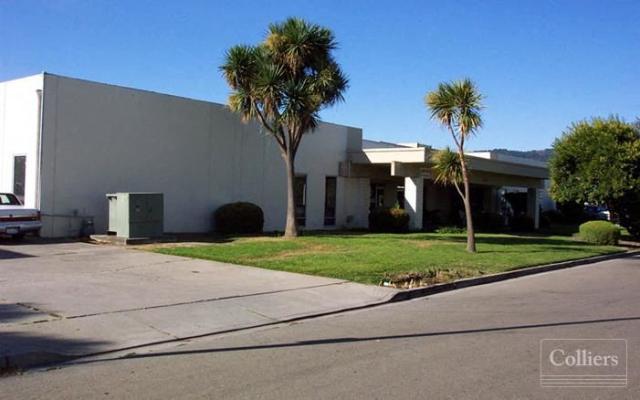 COMMERCE CIRCLE INDUSTRIAL PARK