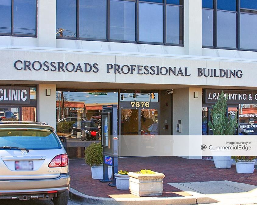 Crossroads Professional Building