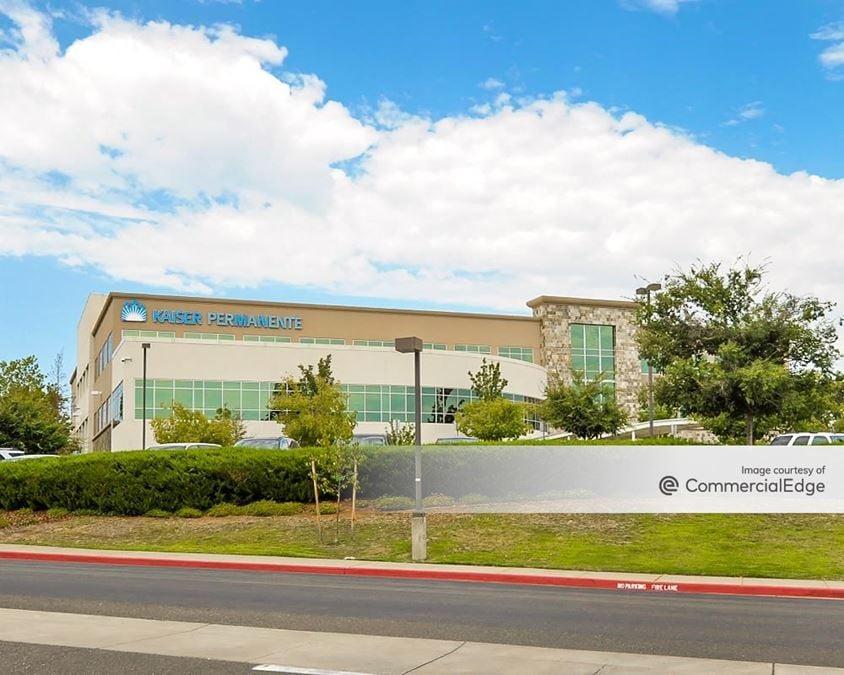 Kaiser Permanente Folsom Medical Offices