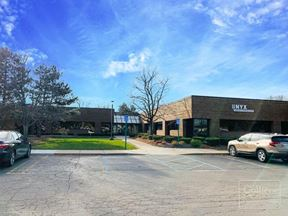 For Lease > Westwood Office Park