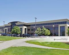 Grand Oak Office I & II - Eagan