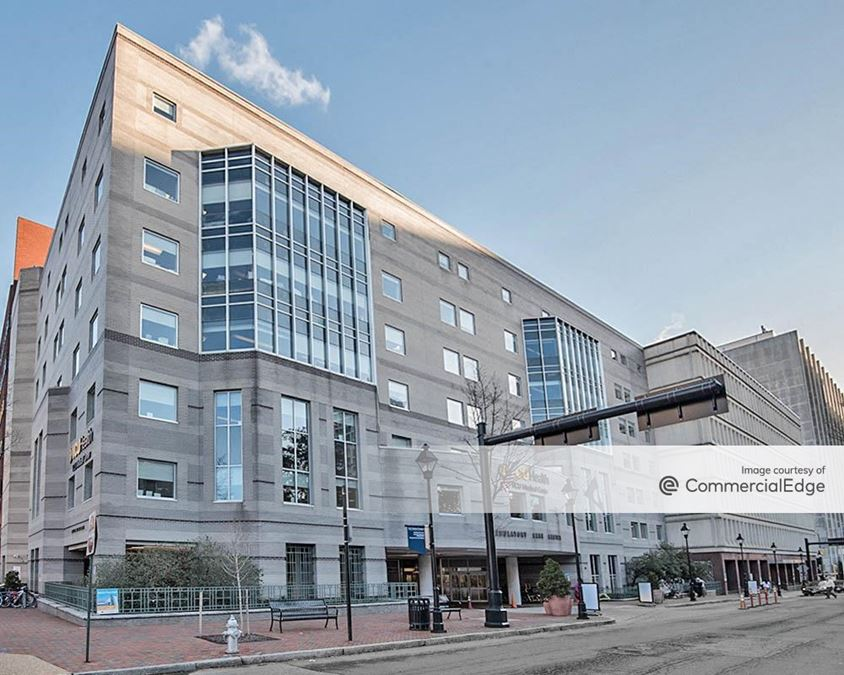 VCU Medical Center - Ambulatory Care Center
