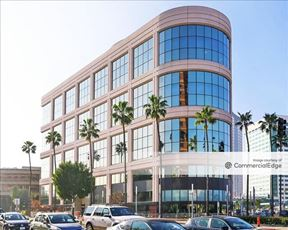Business Arts Plaza - Burbank